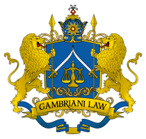 Gambriani Law